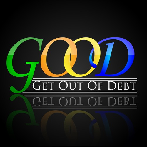 New logo wanted for Get Out Of Debt