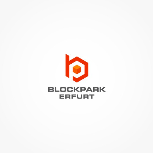 Blockpark Logo