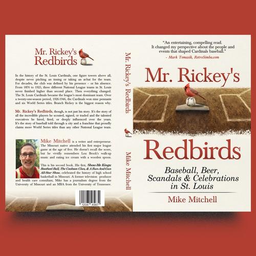 Mr. Rickey´s Redbirds