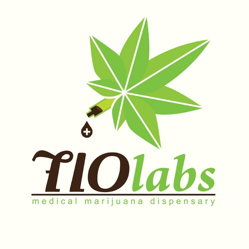 Create the next logo for 710 Labs