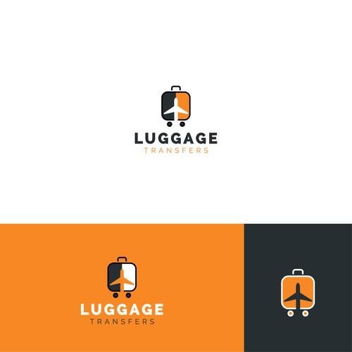 Luggage Transfers Logo