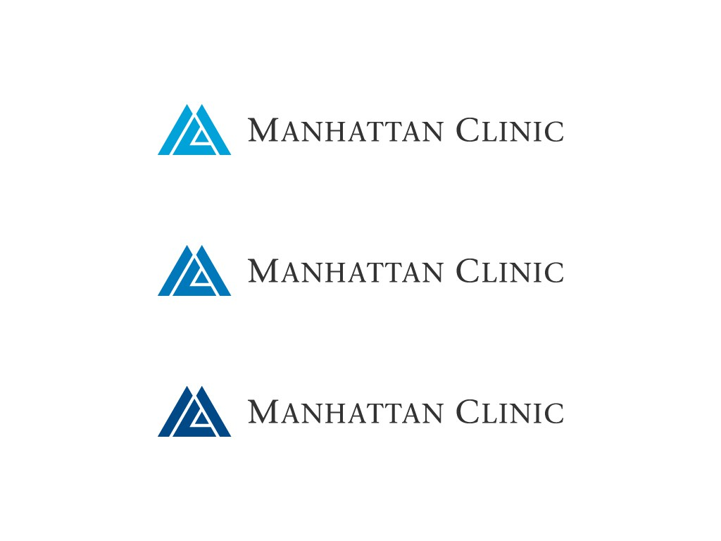Create an elegant logo for New York City's preeminent medical practice