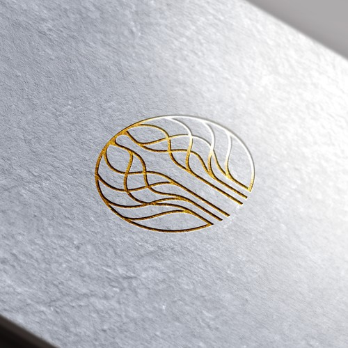 Line Art LogoType