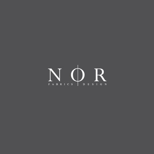 Logo for Fabric Designer