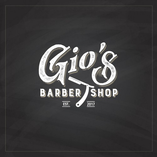 Gio's Barber Shop