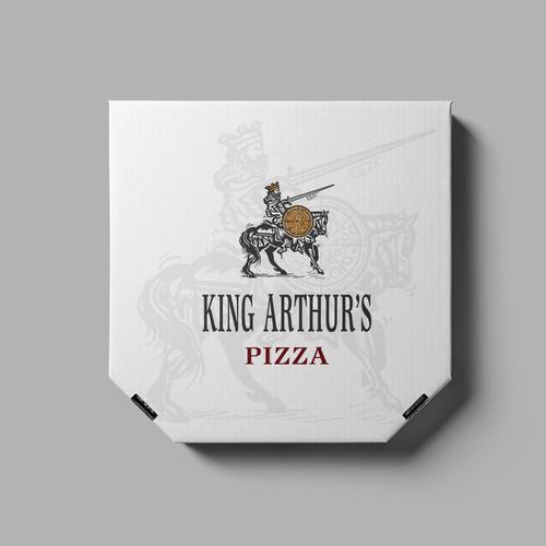 KING ARTHUR'S PIZZA