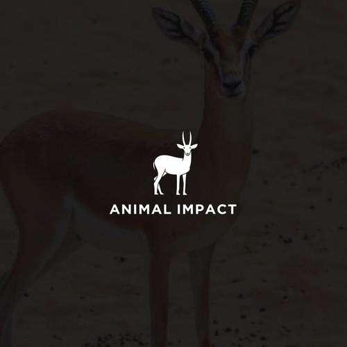 Animal Impact Logo