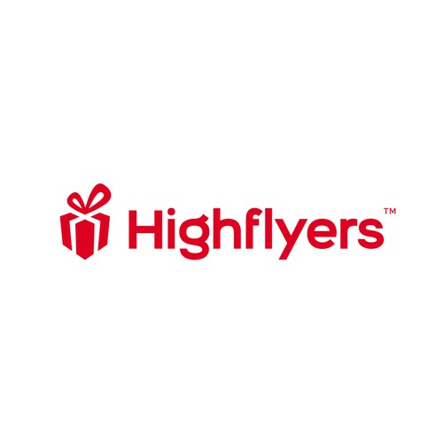 Logo for HIGHFLYERS
