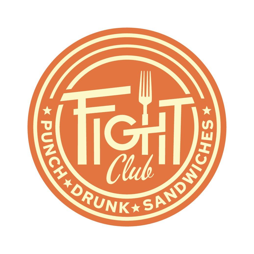 Funky Restaurant logo Design for spot in DC