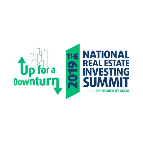 Poster for National Real Estate Investing Summit