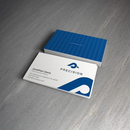 Impact-full Business Cards
