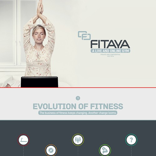 Fitaya Power Point