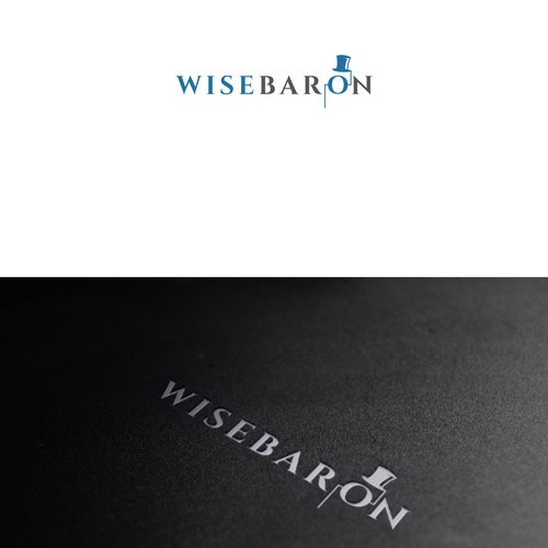 Logo Design For Investment Management Company