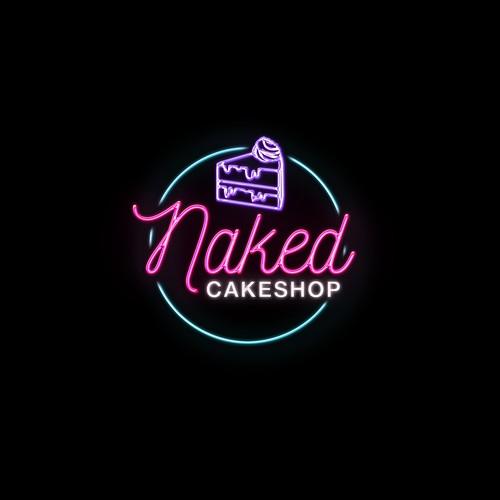 Naked Cakeshop