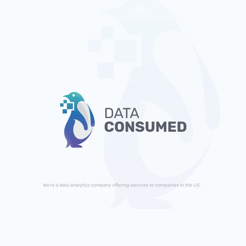 Creative Logo For Data Analytics Company