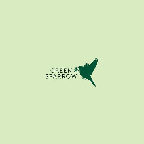 Green Sparrow Hemp processing