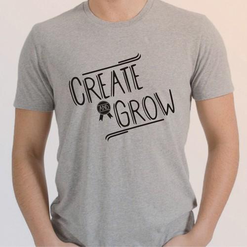 CREATE GROW