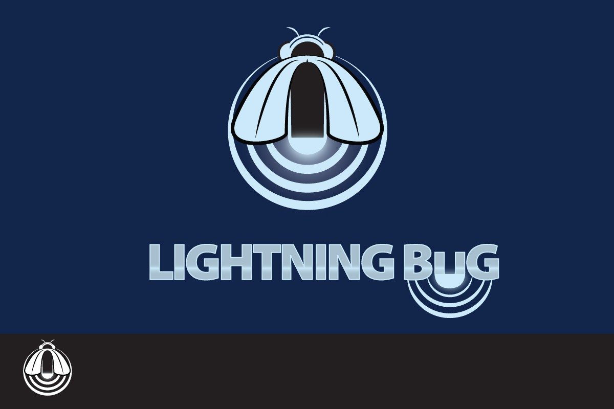 New logo wanted for Lightning Bug