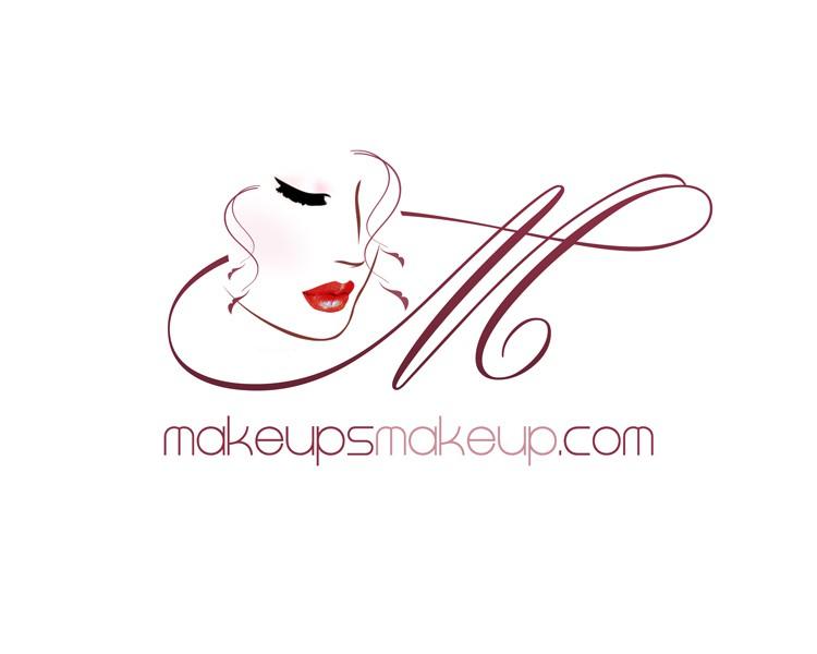 Makeup's Makeup (makeupsmakeup.com) needs a new logo
