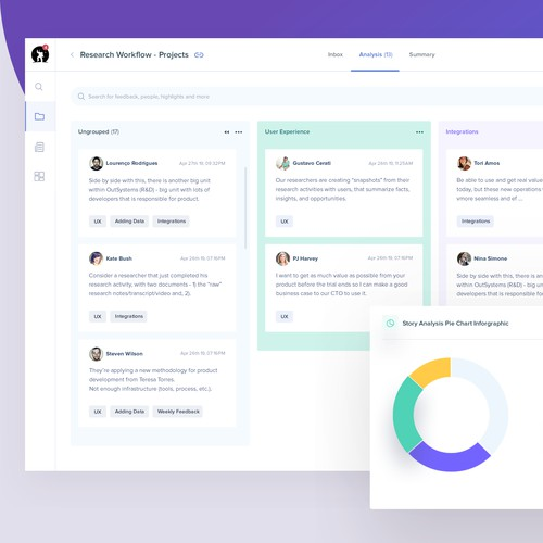 Customer Research Platform