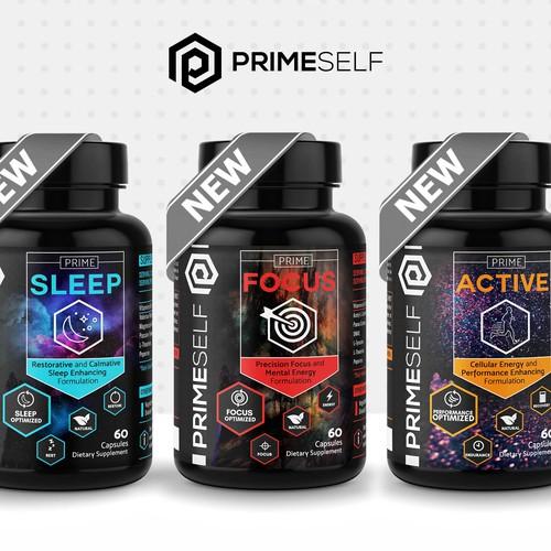 Prime Self Product line Revamping