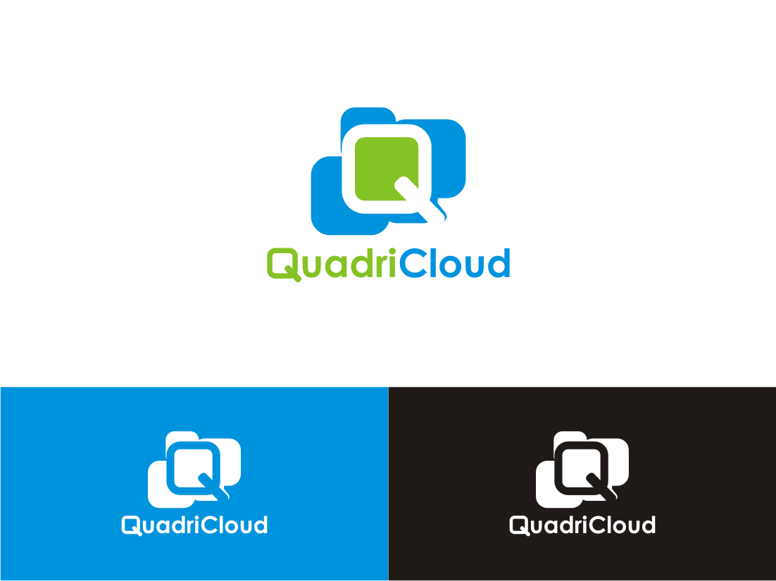 New logo wanted for QuadriCloud