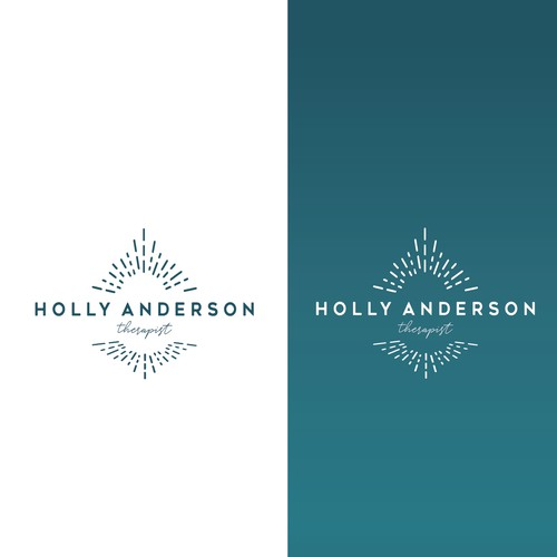 Holly Anderson, Therapist