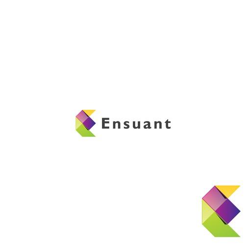 Ensuant logo
