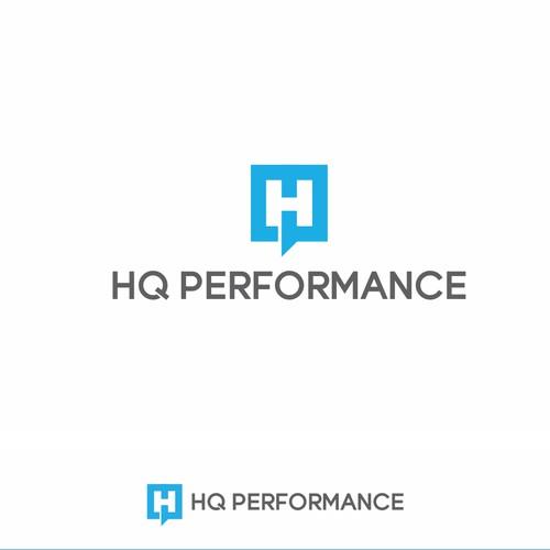 Logo design for HQ Performance