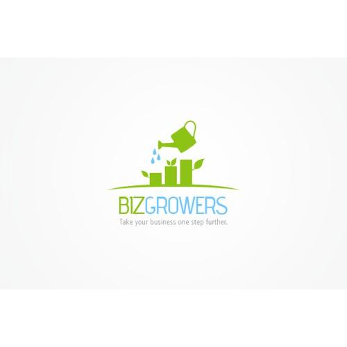 BizGrowers logo