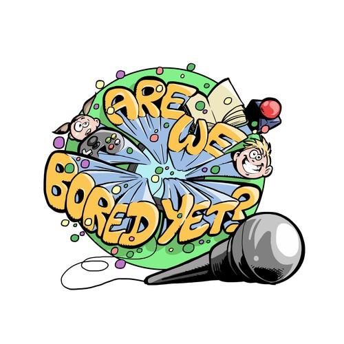Design for a children's podcast