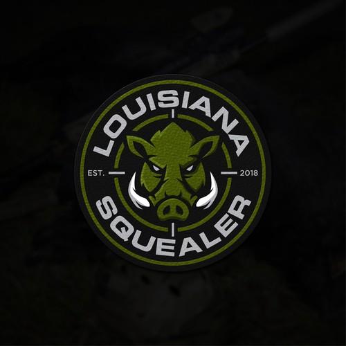 Louisiana Squealer
