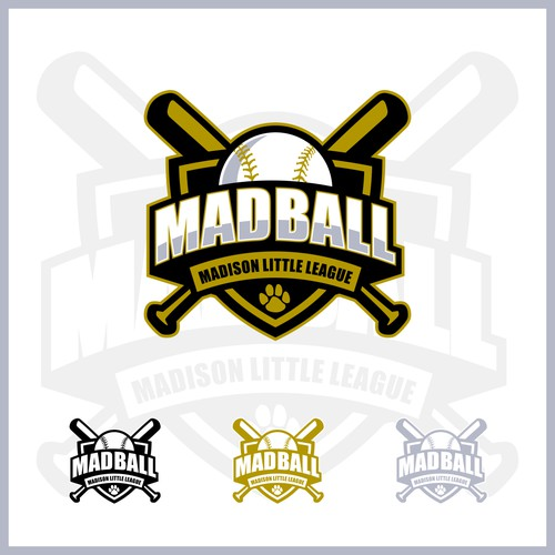 Sport logo for Madison Little League