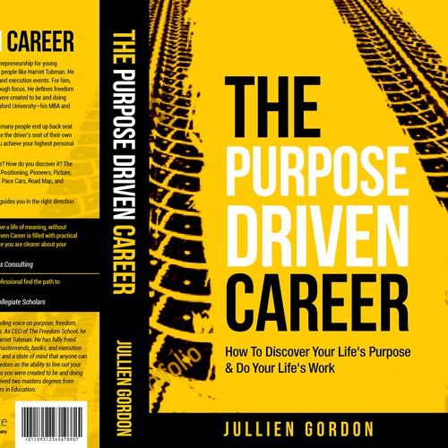 The Purpose Driven Career