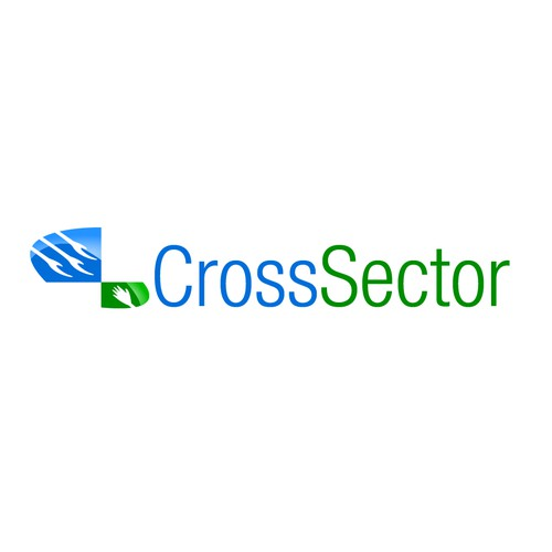 Create a winning logo for CrossSector, thought leaders meeting to create change