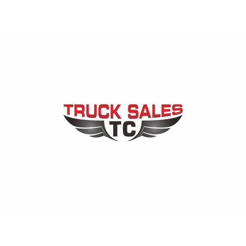 Logo for my Truck and Trailer lot