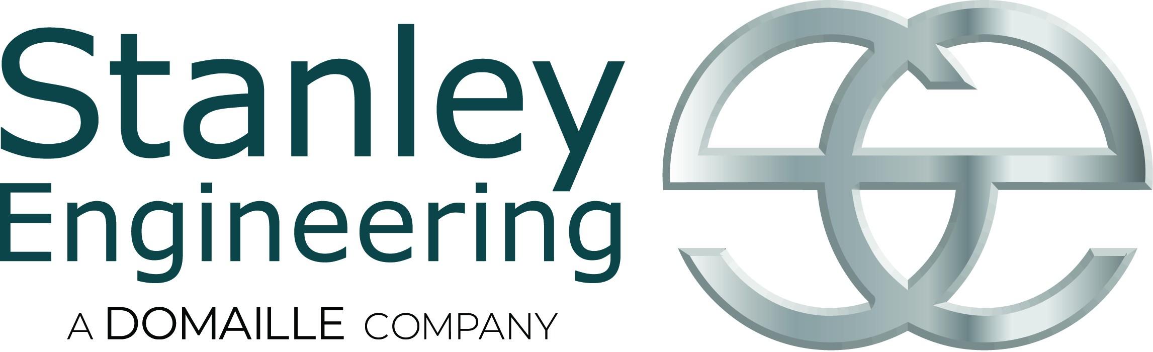Stanley Engineering Logo