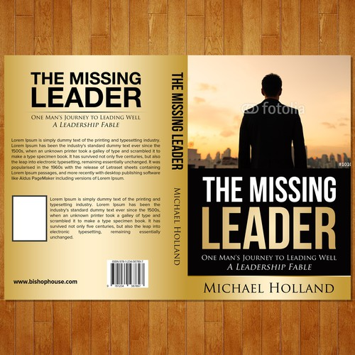 The Missing Leader