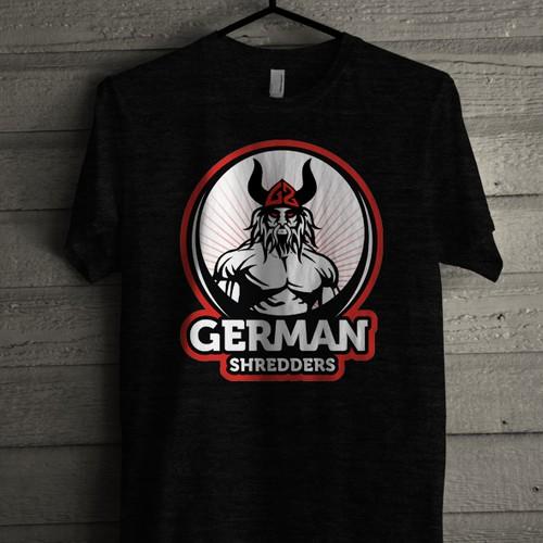 german shedders