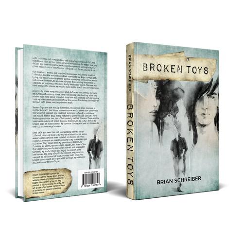Novel: Broken toys
