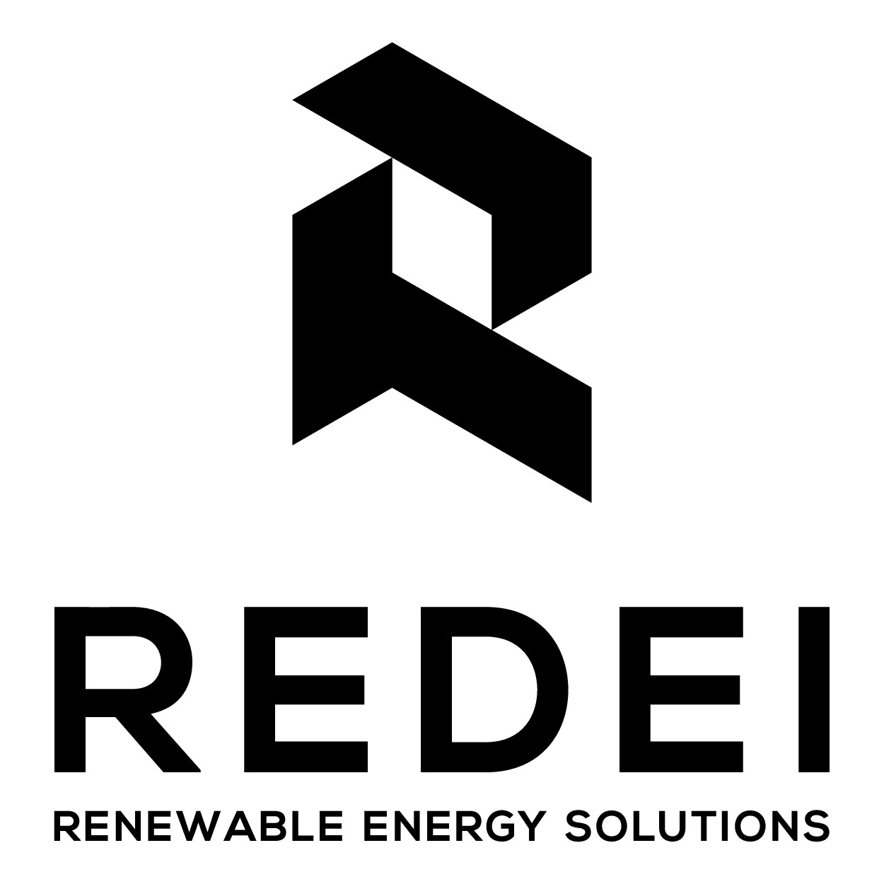 Design a functional and attractive logo for a Renewable Energy company