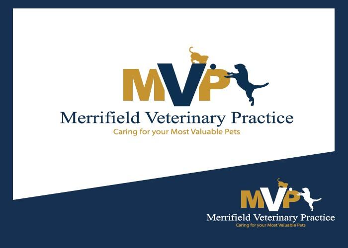 New logo wanted for Merrifield Veterinary Practice