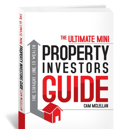 Book cover for The Ultimate Mini Property Investors Guide