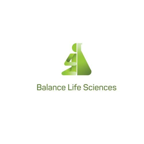 Biopharmaceutical Logo Design