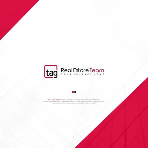 Logo for TAG Real Estate Team