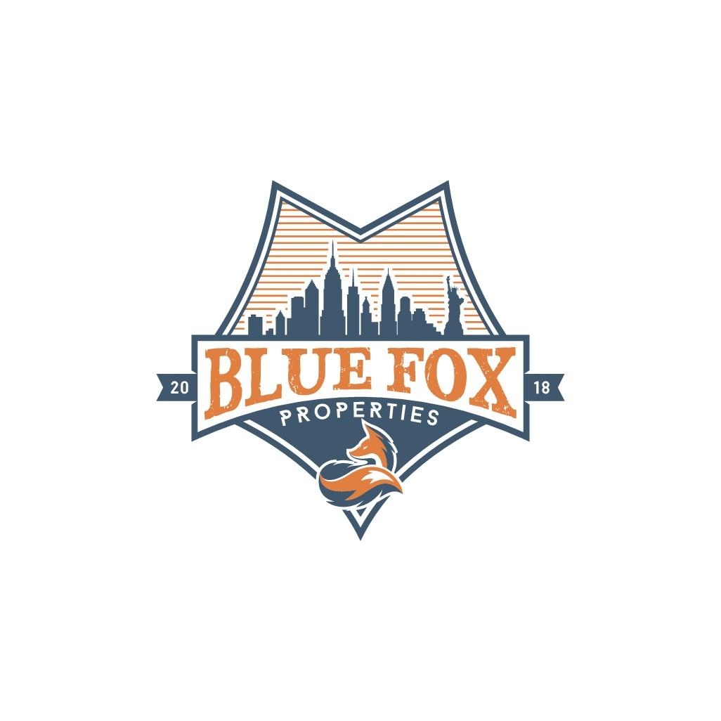 Blue Fox Properties needs Dynamic Branding