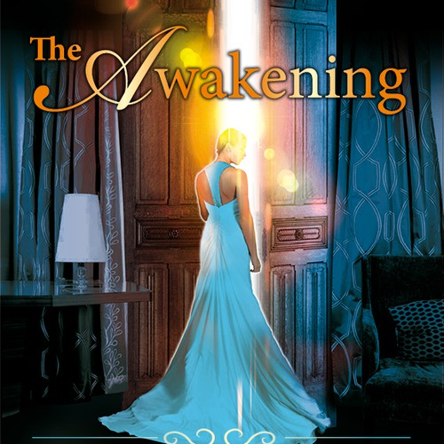 'The Worlds of Ambre' trilogy, book 1 'the awakening' by Axi Stark and Ragel Levi