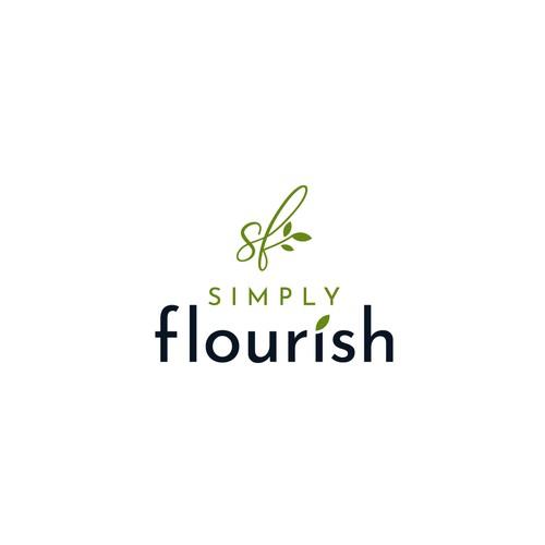 Logo for food company