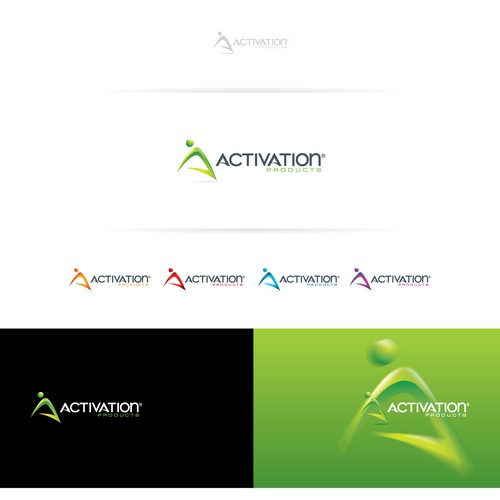 activation logo