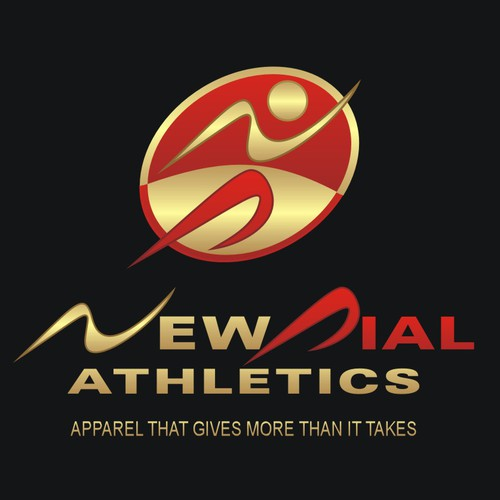 Help New Deal Athletics with a new logo